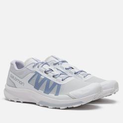 Мужские кроссовки Salomon Sneakers Ultra Raid White/White/Arctic Ice