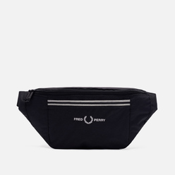 Сумка на пояс Fred Perry Sports Twill Crossbody Black
