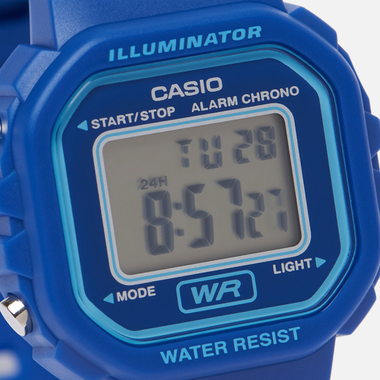 Наручные часы CASIO LA-20WH-2A Deep Blue/Deep Blue