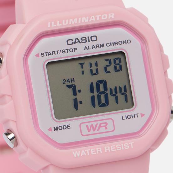 Наручные часы CASIO LA-20WH-4A1 Pink/Pink