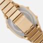 Наручные часы CASIO Collection Retro LA670WEGA-1E Gold/Black фото - 3