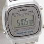 Наручные часы CASIO Collection Retro LA670WEM-7E Silver фото - 2