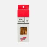 Шнурки Red Wing Shoes 36-inch Taslan Tan/Gold фото- 0