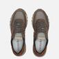 Мужские кроссовки Premiata Lander 5360 Light Grey/Brown фото - 1