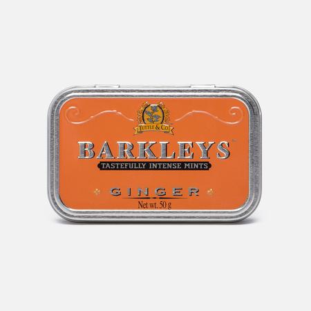 Леденцы Barkleys Mints Ginger 50g