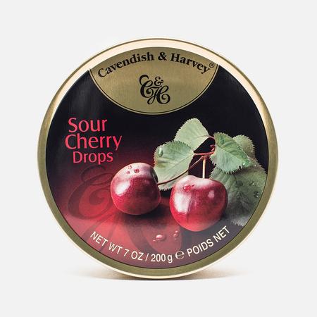 Леденцы C&H Cherry 200g