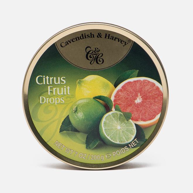 Леденцы C&H Citrus Mix 200g