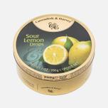 Леденцы C&H Lemon 200g фото- 1