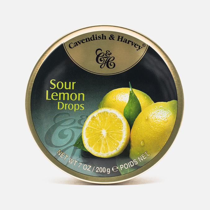 Леденцы C&H Lemon 200g