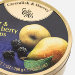 Леденцы C&H Pear & Blackberry 200g фото- 2