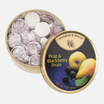 Леденцы C&H Pear & Blackberry 200g фото- 3