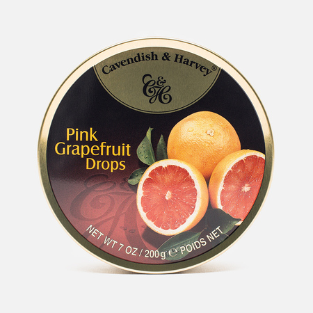 C&H Pink Grapefruit 200g