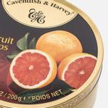 Леденцы C&H Pink Grapefruit 200g фото- 2