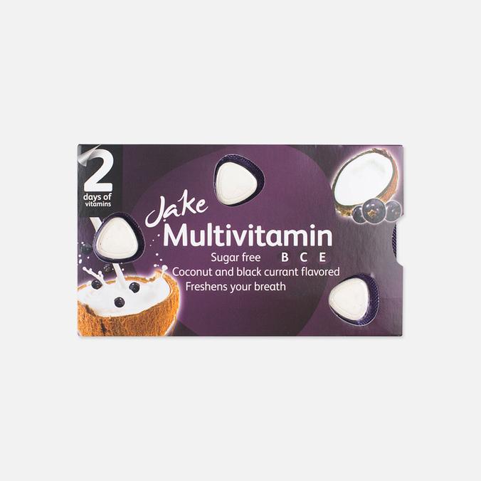 JAKE Vitamin C Multi 18.75g Mints