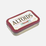 Леденцы Altoids Cinnamon Curiosly Strong фото- 4