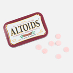 Леденцы Altoids Cinnamon Curiosly Strong фото- 2