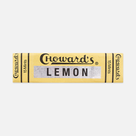 Леденцы Chowards Lemon
