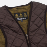 Мужской жилет Barbour SL Wool Moss фото- 1