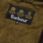 Мужской жилет Barbour SL Wool Moss фото- 5