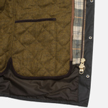 Мужской жилет Barbour SL Wool Moss фото- 4