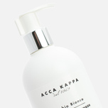 Жидкое мыло Acca Kappa Muschio Bianco 300ml фото- 1
