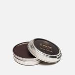 Средство для чистки обуви Loake Wax Polish Burgundy фото- 1
