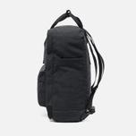 Fjallraven Kanken Backpack Black photo- 2
