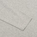 Детский лонгслив C.P. Company U16 T-shirt Grey фото- 3