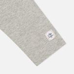 Детский лонгслив C.P. Company U16 T-shirt Grey фото- 4