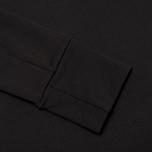 Мужской лонгслив Arcteryx Veilance Graph Black фото- 2