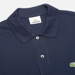 Lacoste L 13.12 Men's Longsleeve Marine photo- 1