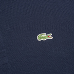 Lacoste L 13.12 Men's Longsleeve Marine photo- 2