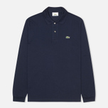 Lacoste L 13.12 Men's Longsleeve Marine photo- 0