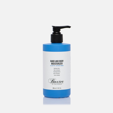 Лосьон Baxter of California Hand And Body Moisturizer 300ml