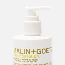 Лосьон для тела Malin+Goetz Rum 250ml фото- 2