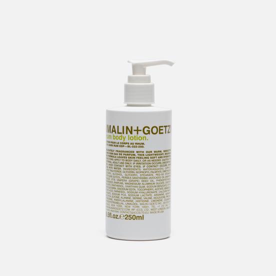 Лосьон для тела Malin+Goetz Rum 250ml