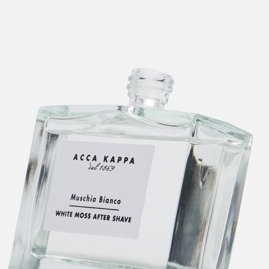 Лосьон после бритья Acca Kappa White Moss