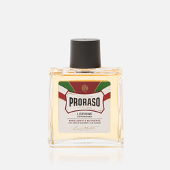 Лосьон после бритья Proraso Sandalwood Oil And Shea Butter 100ml