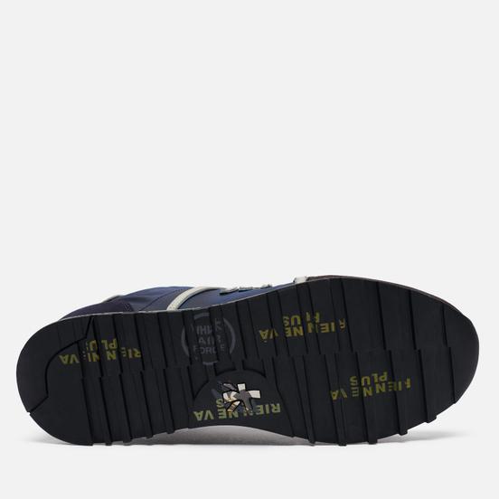Мужские кроссовки Premiata Lucy 4931 Navy