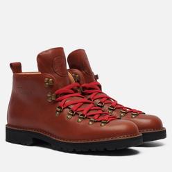 Ботинки Fracap M120 Nebraska Brown/Roccia Black
