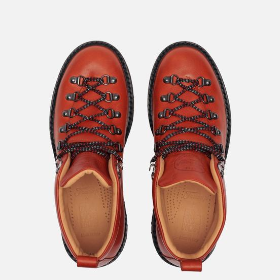 Ботинки Fracap M120 Nebraska Lust/Roccia Black