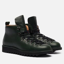 Ботинки Fracap M120 Nebraska Forest Green/Ripple Black