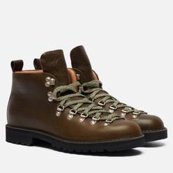 Ботинки Fracap M120 Nebraska Olive/Roccia Black
