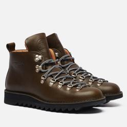 Ботинки Fracap M120 Nebraska Olive/Ripple Black