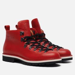 Ботинки Fracap M120 Nebraska Red/Roccia Black