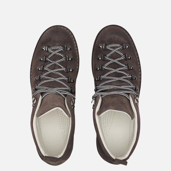 Ботинки Fracap M120 Suede Grey/Roccia White