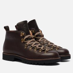 Ботинки Fracap M120 Nebraska Moro/Roccia Black