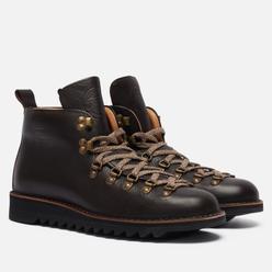 Ботинки Fracap M120 Nebraska Moro/Ripple Black