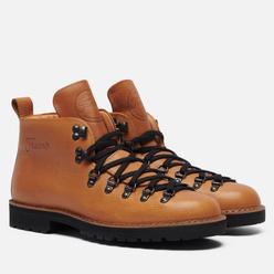 Ботинки Fracap M120 Nebraska Tan/Roccia Black