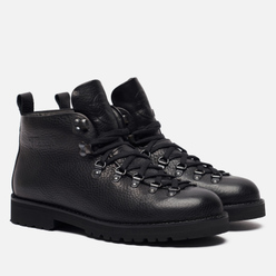 Ботинки Fracap M120 Nebraska Fur Black/Roccia Black
